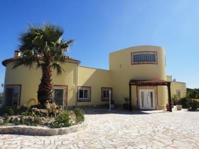 3 bedroom villa for sale, Obidos, Leiria District, Costa de Prata Silver Coast