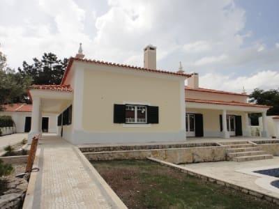 4 bedroom villa for sale, Quintas de Obidos Golf, Vau, Leiria, Costa de Prata Silver Coast