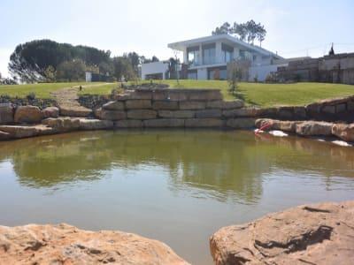 4 bedroom villa for sale, Alfeizerao, Leiria District, Costa de Prata Silver Coast