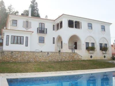 5 bedroom villa for sale, Alcobaca, Leiria District, Costa de Prata Silver Coast