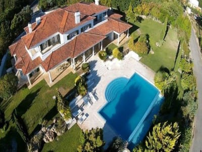 6 bedroom villa for sale, Estoril, Lisbon District, Central Portugal