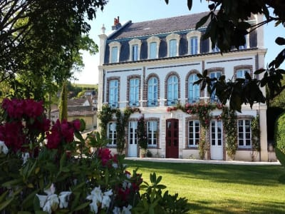 7 bedroom manor house for sale, Normandy, Eure, Upper Normandy