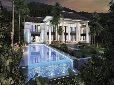 7 bedroom villa for sale, La Zagaleta Golf, Benahavis, Malaga Costa del Sol, Andalucia
