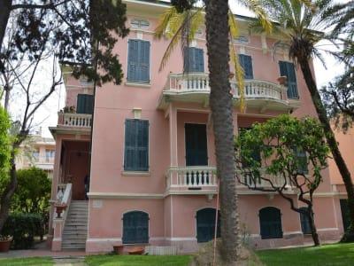 5 bedroom villa for sale, Bordighera, Imperia, Liguria