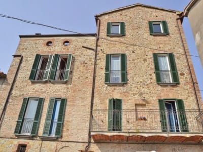 4 bedroom house for sale, Fabro, Terni, Umbria