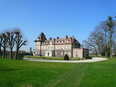 11 bedroom French chateau for sale, Paris, Seine-et-Marne, Paris-Ile-de-France