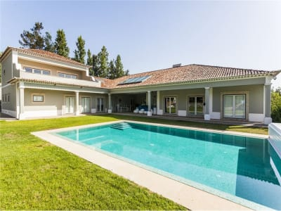3 bedroom villa for sale, Cascais, Lisbon District, Central Portugal