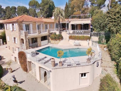 8 bedroom house for sale, Biot, Alpes-Maritimes, French Riviera