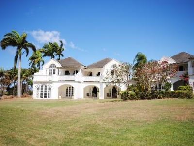3 bedroom villa for sale, Royal Westmoreland Golf, Westmoreland, Saint James