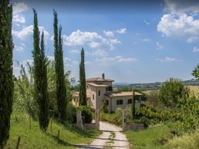 5 bedroom villa for sale, Terni, Umbria