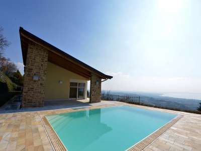 4 bedroom villa for sale, Cavaion Veronese, Verona, Lake Garda