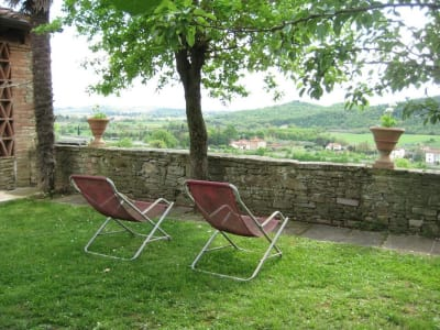 4 bedroom villa for sale, Marcena, Arezzo, Tuscany