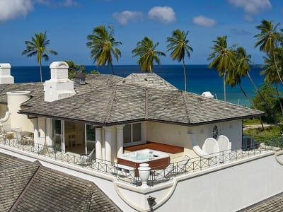 3 bedroom penthouse for sale, Speightstown, Saint Peter