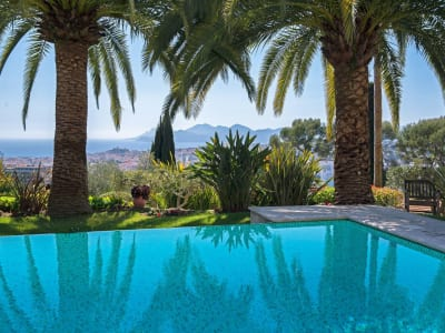 5 bedroom house for sale, Le Cannet, Cannes, French Riviera