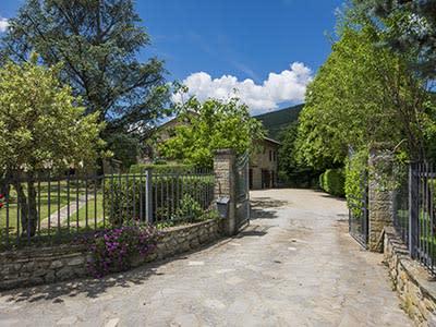 7 bedroom villa for sale, Cortona, Arezzo, Tuscany