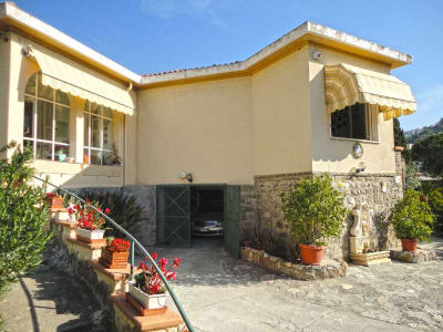 3 bedroom villa for sale, Ospedaletti, Imperia, Liguria