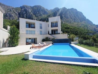 4 bedroom villa for sale, Blizikuce, Budva, Coastal Montenegro
