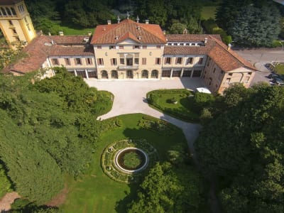 10 bedroom villa for sale, Vicenza, Veneto