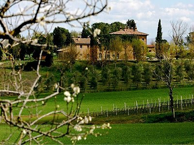 10 bedroom manor house for sale, Chiusi, Siena, Chianti