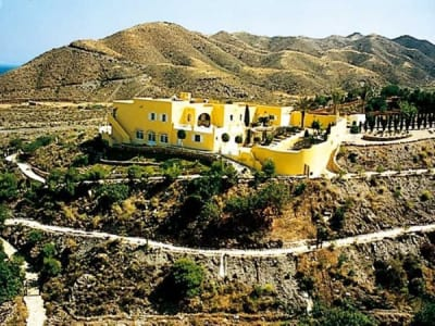 5 bedroom villa for sale, Mojacar, Almeria Costa Almeria, Andalucia