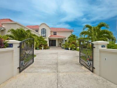 3 bedroom villa for sale, Byron Drive, Christ Church