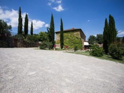 13 bedroom villa for sale, Arezzo, Chianti Wine Region