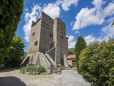 4 bedroom villa for sale, Cortona, Arezzo, Tuscany