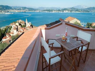 3 bedroom villa for sale, Fezzano, La Spezia, Liguria