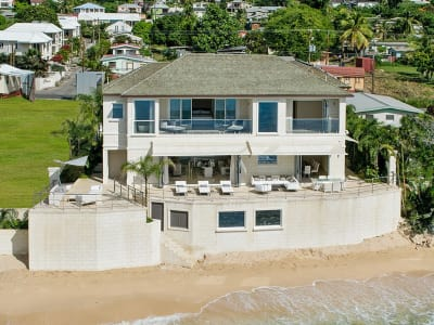 6 bedroom villa for sale, Derricks, Saint James