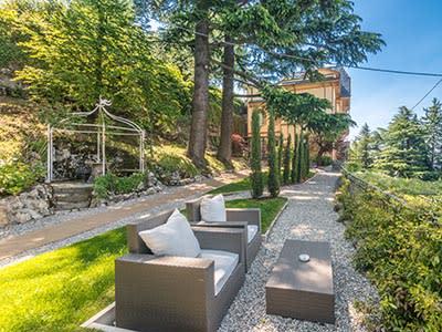 7 bedroom villa for sale, Brunate, Como, Lake Como