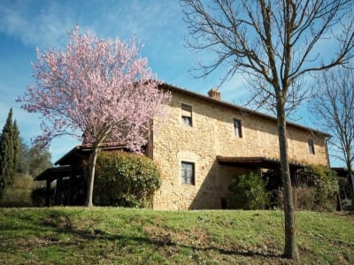 2 bedroom house for sale, Castelfalfi, Florence, Chianti