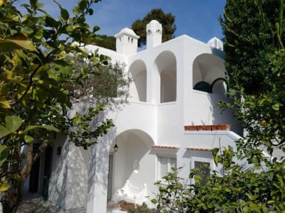 5 bedroom villa for sale, Capri, Italian Islands