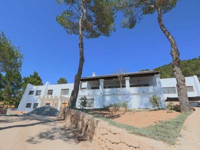 5 bedroom villa for sale, Santa Eularia des Riu, Ibiza