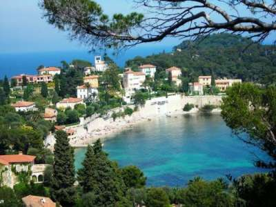 Redevelopment opportunity on St Jean Cap Ferrat for sale