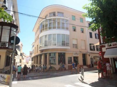 10 bedroom commercial property for sale, Mahon, Menorca