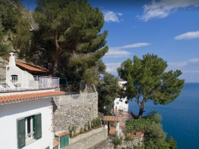 3 bedroom villa for sale, Praiano, Salerno, Campania