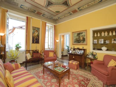 3 bedroom apartment for sale, Lucca, Tuscany