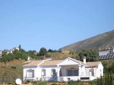 3 bedroom villa for sale, Mijas, Malaga Costa del Sol, Andalucia