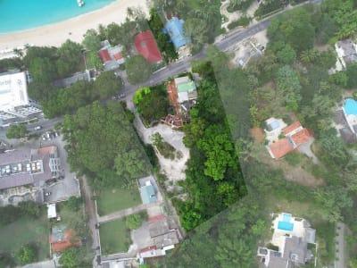 Plot of land for sale, Sandy Lane, Saint James