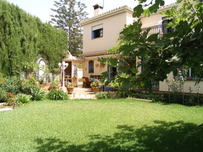 5 bedroom villa for sale, Fuengirola, Malaga Costa del Sol, Andalucia