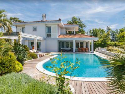 6 bedroom villa for sale, Forte dei Marmi, Lucca, Tuscany