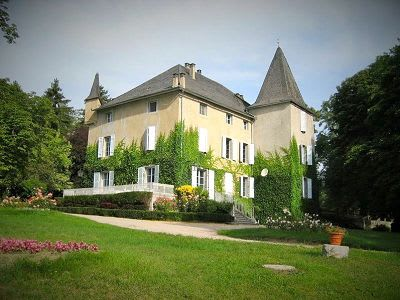 15 bedroom French chateau for sale, Ariege, Ariege, Midi-Pyrenees