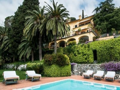 5 bedroom villa for sale, Portofino, Genoa, Liguria