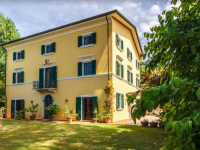 7 bedroom villa for sale, Pietrasanta, Lucca, Tuscany