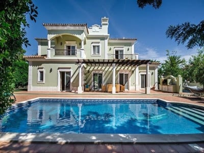 4 bedroom villa for sale, Quinta do Mar, Loule, Algarve