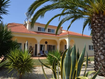 4 bedroom villa for sale, Sao Bartolomeu De Messines, Silves, Algarve