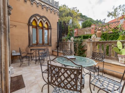 3 bedroom villa for sale, Taormina, Messina, Sicily