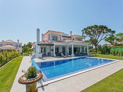 5 bedroom villa for sale, Vila Sol Golf, Vilamoura, Central Algarve, Algarve