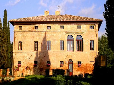 11 bedroom villa for sale, Maremma, Montalcino, Siena, Tuscany