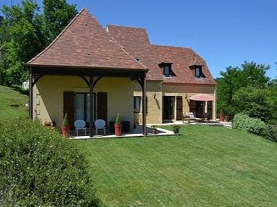 4 bedroom house for sale, Sarlat La Caneda, Dordogne, Aquitaine